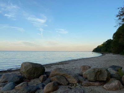 Strand Mühlendamm